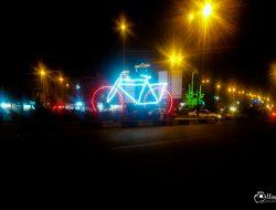 شهر دوچرخه ایران