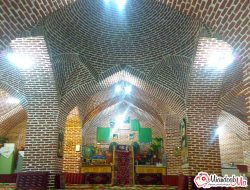 مسجد طاق شهرستان میاندوآب