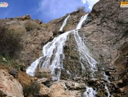 شهرستان میاندوآب
